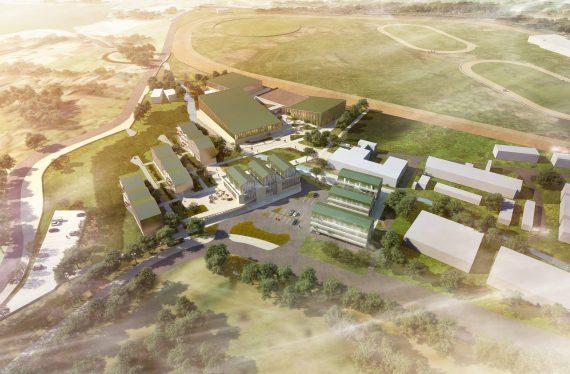 Centre d'entrainement en altitude Sri Lanka