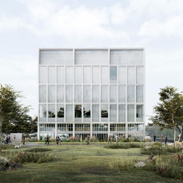 CIRI et SFR Biosciences - Lyon Gerland