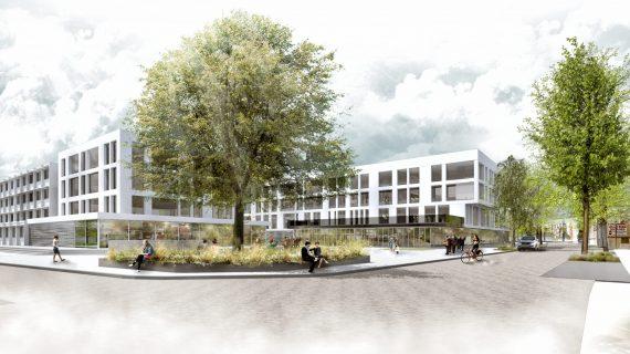 Newton Parc de l'Intelligence Environnementale
