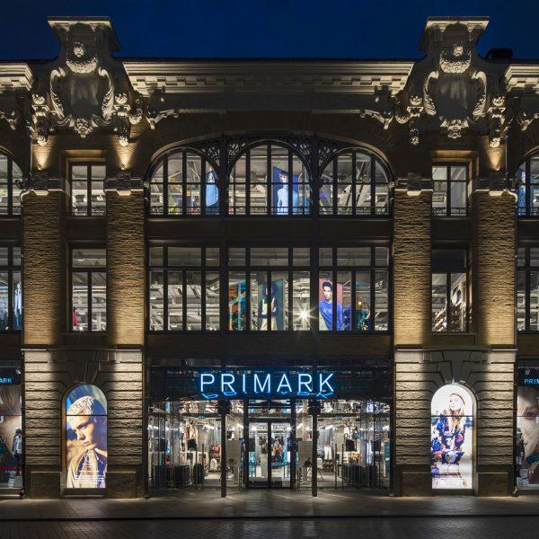 Primark Toulouse