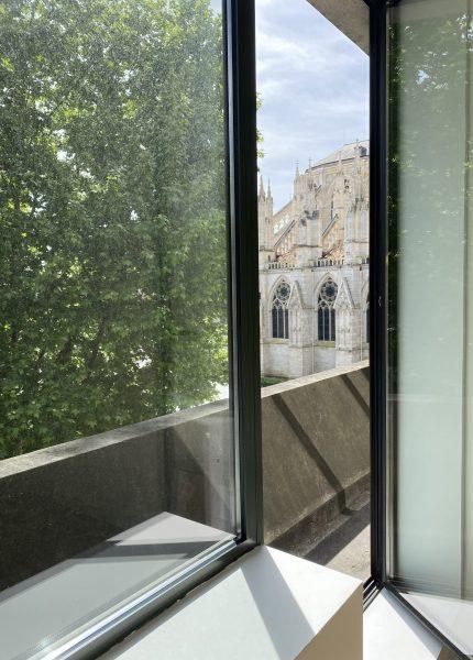 Immeuble Cartau - Bordeaux