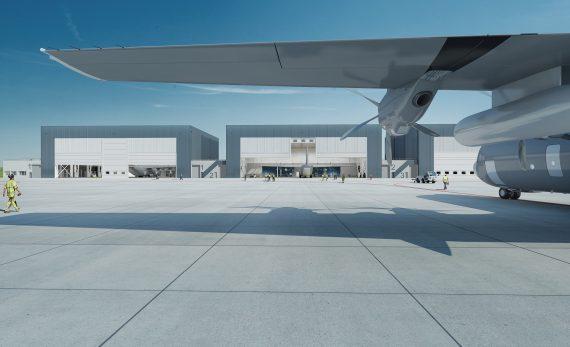 Base aérienne Evreux