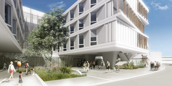 Centre Hospitalier Périgueux