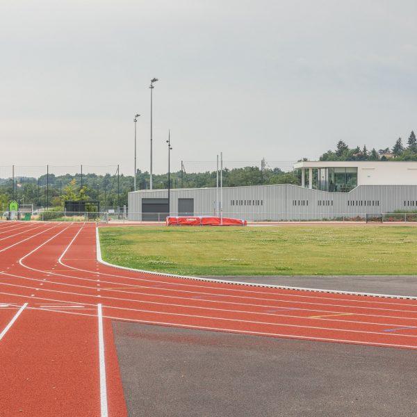 Plaine des sports Francheville