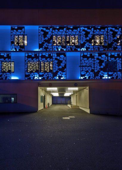Hôtel de police de Saint-Jean-de-Luz