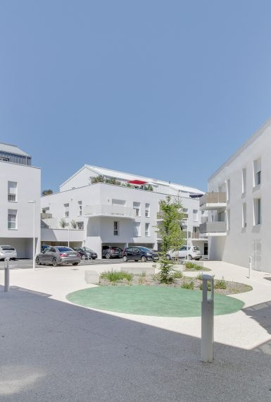 138 logements Villenave d'Ornon