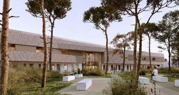 Centre Hospitalier de Mont de Marsan